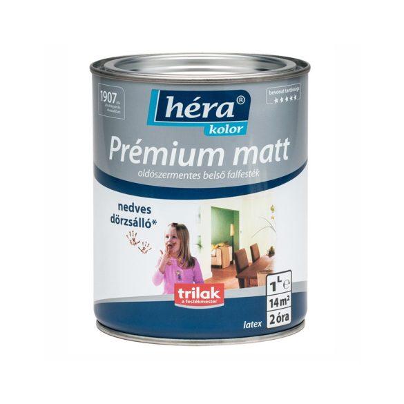 Trilak Héra Kolor prémium matt oldószermentes belső falfesték - PPG1122-5 - 1 l