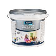 Trilak Héra Kolor prémium matt oldószermentes belső falfesték - PPG1230-7 - 5 l