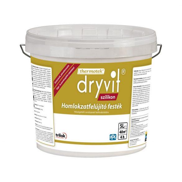 Trilak Thermotek Dryvit homlokzatfelújító festék - PPG1131-1 - 5 l