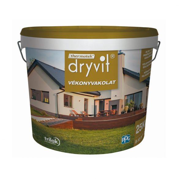 Trilak Thermotek Dryvit dörzsölt vakolat - 2 mm - PPG1122-2 - 25 kg