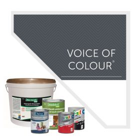 Voice of color - Sigma