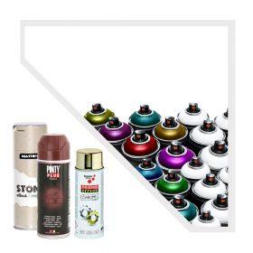 Effekt, design, dekor spray