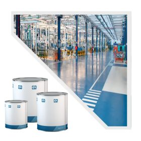 Ipari padló