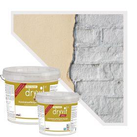 Trilak Thermotek Dryvit Homlokzatfelújító festék