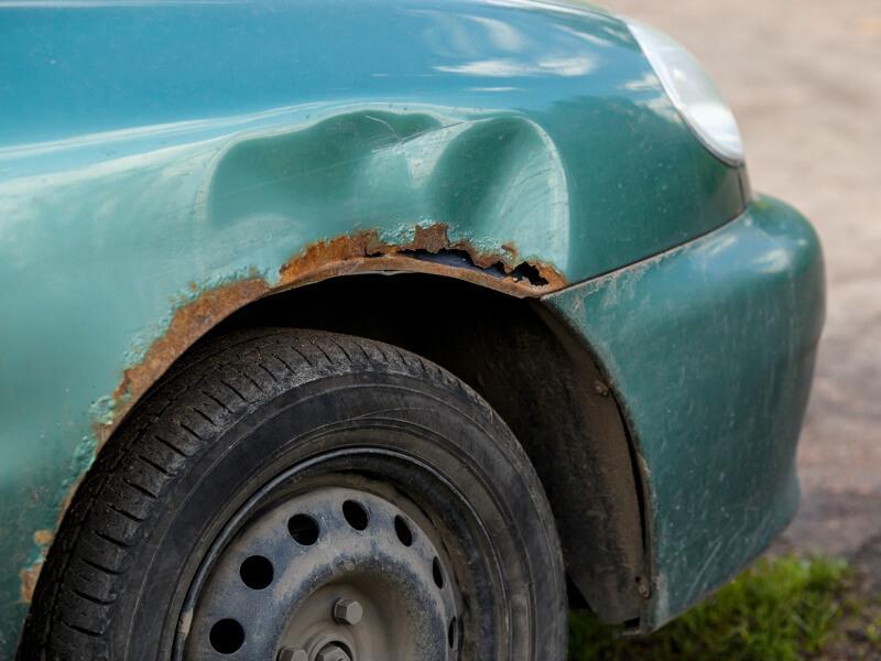 Miért fontos autója alvázvédelme?