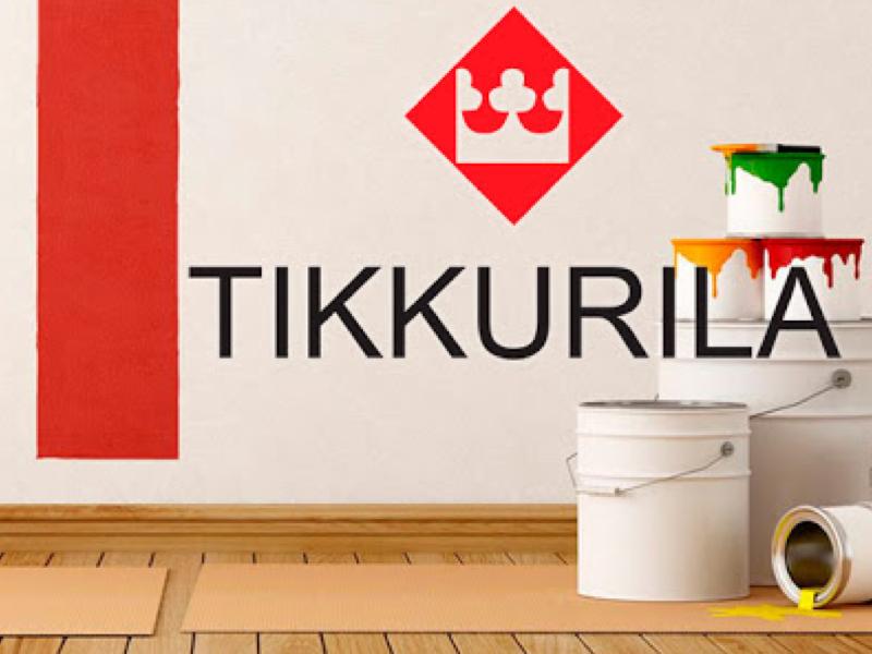 Miért olyan jók a Tikkurila festékek?